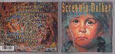 Screamin Mother - Jesus Without a Cross  (CD, Jan-1996, Roadrunner) ROCK