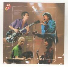 2003    AUSTRIA  -  SG  MS  2679  -  MUSIC PERFORMERS  -  UMM