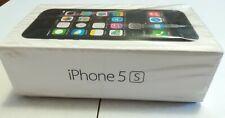 Apple iPhone 5s - 16GB - Nero (Sbloccato) - come NUOVO, NESSUN graffio