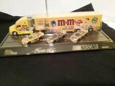 Nascar Racing Champions M&M's 1:64 scale Team Transporter Ernie Irvan #36