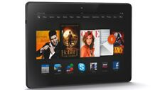 Amazon Kindle Fire HDX 8.9 (3rd generation). Tablet