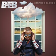 Strange Clouds - B.O.B. CD Sealed ! New !