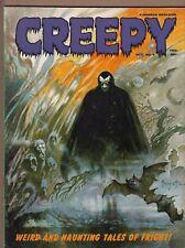 CREEPY #5 (Warren Magazine-1965) FN/FN+ Solid, Glossy!  -combine-