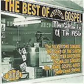 The Best Of Excello Gospel (CDCHD 687)