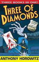 The Three of Diamonds (Diamond Brothers), Horowitz, Anthony, Very Good Book