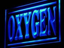 "16""x12"" i997-b Oxygen Supplies Shop Display Lure Neon Sign"