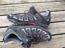 Specialized Tahoe Body Geometry Cycling Shoe Women's size 40 EU / USA size 9