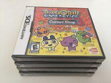 Tamagotchi Connection: Corner Shop 3 (Nintendo DS, 2008) DS NEW