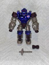 Transformers Beast Wars Transmetals Optimus Primal