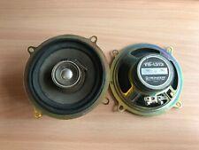 """ALTAVOCES 6.25"""" PIONEER TS-1313 50W COAXIALES PIONEER 5.25"""""""