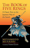 NEW The Book of Five Rings by Miyamoto Musashi - Paperback - Free Shipping