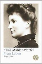 Mein Leben. von Mahler-Werfel,  Alma | Buch | Zustand gut