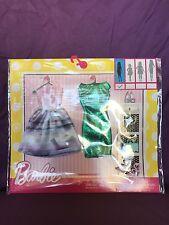 NIB Barbie Doll Fashions Mermaid 2-Pack (Original w/ Heels)
