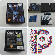 Quartz A Firebird Game for the Atari ST Computer tested & working VGC