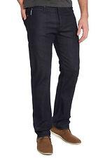 Jeans uomo ARMANI JEANS chiusura con bottoni modello cinque tasche SCONTATI