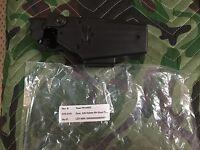 Blade-Tech X26 Taser Holster w/ Tek-Lok (Black) - Free Shipping!