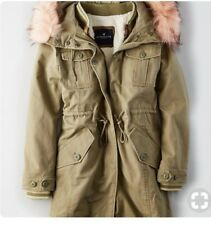 Nwt American Eagle 2 in 1 Convertible Parka Coat $180