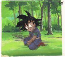 Anime Cel Dragon Ball Z #203