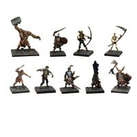 Mantic Games Dungeon Saga: Evil Dead Miniatures Set (Warhammer, Kings Of War)