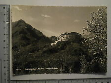 Lombardia-Valsolda(CO)- Il castello   13191