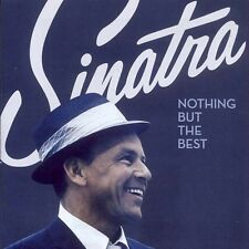 Nothing But The Best - Frank Sinatra CD Sealed ! New !