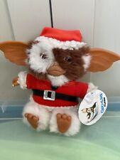 Neca 7 Inch Gremlins Plush Gizmo Christmas Toy
