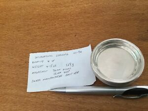 International Sterling Butter Pat Set Of 4