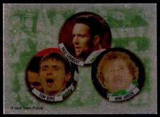 Futera Celtic Fans' Selection 1997-1998 (Chrome) Boyd / Lambert / Jansen #2