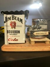 Jim Beam Red Back on a Dunny Brand New