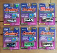 1996 SIZZLERS Rechargable Car Bundle (New Old Stock) ~ 6x PLAYING MANTIS
