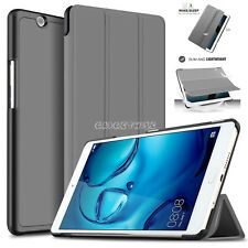 "Smart Case Magnetic Flip Stand For Huawei MediaPad M3 Lite 10.1"" M3 8.4"" M3 8.0"""