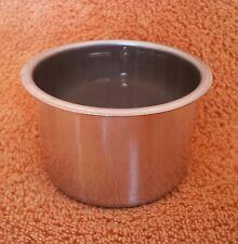 Melitta Salton Espresso Metal Filter Basket Cup MEX1B MEX20B EX45 EX96 EX98