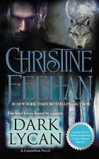 Dark Lycan By: Christine Feehan