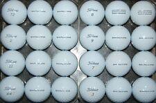 New listing 24 ( 2 DOZEN ) 2021 TITLEIST  PRO  V1  used Golf Balls  AAAA  FREE TEES