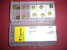 11.Stk Wendeplatten SPGX070304MD ***Neu***