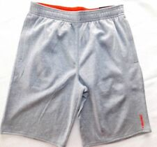 a9bca33034b5 Boys  Fleece Shorts Size 4 and Up