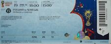 TICKET WM 2018 Polen Poland - Panama Match 15