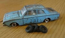 Dinky 130 Ford Consul Corsair for Restoration with Parts (RV40)
