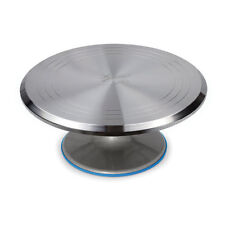 Ateco Decorating Turntable with Nonslip Base