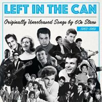 LEFT IN THE CAN (1960-1969)   CD NEW