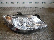 SEAT Ibiza 2011 O/S RIGHT DRIVER SIDE light 6J2941006D (G77)
