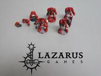 Warhammer 40K Space Marines - Terminators (oop plastic)