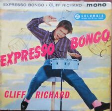 CLIFF RICHARD EXPRESSO BONGO EP Original Columbia SEG7971 1959