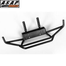 RC4WD Z-S0765 Tough Armor Front Tube Bumper w/Winch Mount: TF2