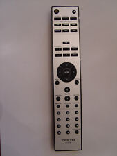 Onkyo RC-850S Remote Control Part # 24140850 For CR-N755 CS-N755