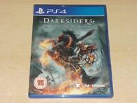Darksiders Warmastered Edition PS4 Playstation 4 **FREE UK POSTAGE**