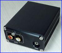 SA9023+ES9023 USB decoder 24bit/96KHz USB DAC WLX