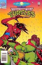 TEENAGE MUTANT NINJA TURTLES ADVENTURES #70 Comic Near Mint- NM- NEWSSTAND