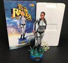 TOMB RAIDER Lara Croft Wetsuit Limited Edition Figurine SOTA (Serial # 69/2500)