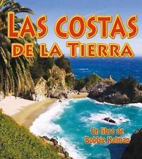 Las Costas de la Tierra (Observar La Tierra) (Spanish Edition)